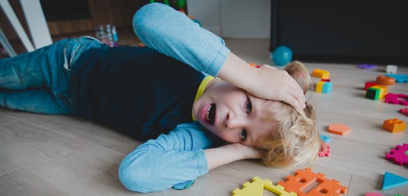 La fluoxétine pour améliorer le quotidien des jeunes autistes