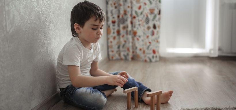 Comment reconnaître un TOC chez un enfant ?